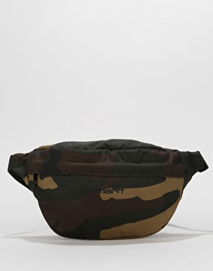 Carhartt Payton Cross Body Bag - Camo Laurel / Black
