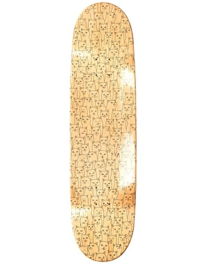 RIPNDIP Nerm Crowd Skateboard Deck - 8