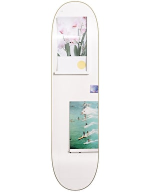 Isle Sylvain Sports & Leisure Skateboard Deck - 8