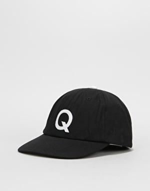 The Quiet Life League Polo Hat - Black