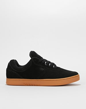 Etnies Joslin  Skate Shoes - Black/Gum