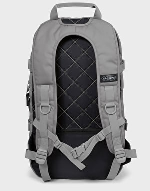 Eastpak Floid Backpack - Mono Silver