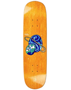 Polar Halberg Planet Emile Skateboard Deck - 8.5