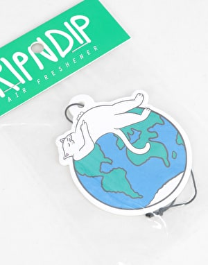 RIPNDIP Biggest Pussy Air Freshener - Multi