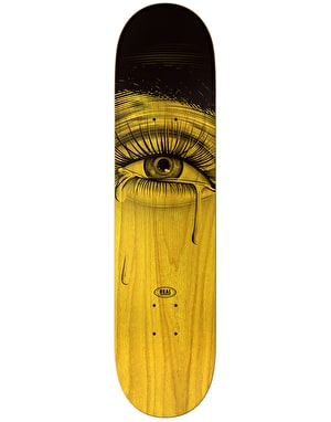 Real Kyle Optics Skateboard Deck - 8.06