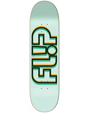 Flip Odyssey Depth Skateboard Deck - 7.75
