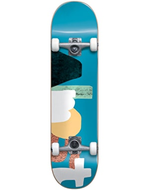 Almost Organic Complete Skateboard - 8