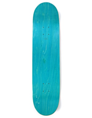 Colours Collectiv Astropire Skateboard Deck - 8