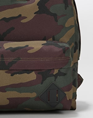 Vans Old Skool II Backpack - Classic Camo/Black