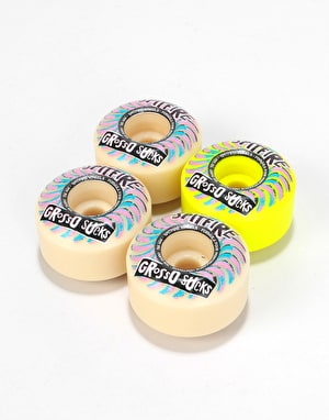 Spitfire Grosso Sucks Formula Four 99d Skateboard Wheel - 56mm