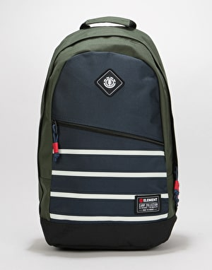 Element Camden Backpack - Olive Drab