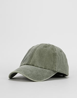Route One Vintage Low Profile Dad Cap - Vintage Olive