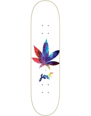 Jart Woodstock Skateboard Deck - 8