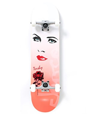 Chocolate Tershy Dreamers Complete Skateboard - 8