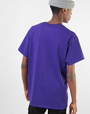 Route One Originals T-Shirt - Purple