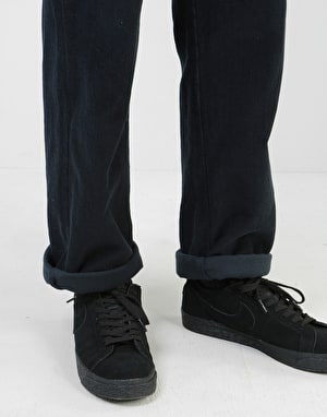 Dickies WP873 Cord Pant - Dark Navy