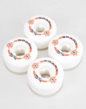 Ricta Sparx 99a Skateboard Wheel - 55mm