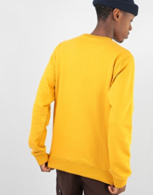 Dickies Seabrook Sweat - Dijon