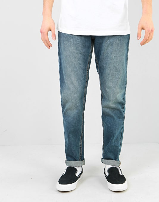 Dickies North Carolina Jeans - Antique Wash