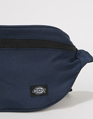 Dickies High Island Cross Body Bag - Navy Blue