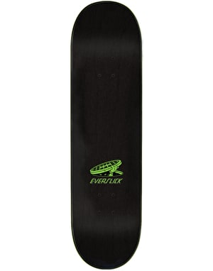 Santa Cruz x TMNT Toys Everslick Team Deck - 8