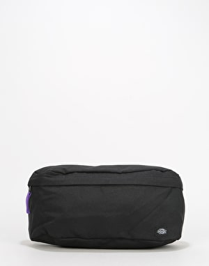 Dickies Martinsville Cross Body Bag - Black