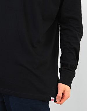 Element Guard L/S T-Shirt - Flint Black