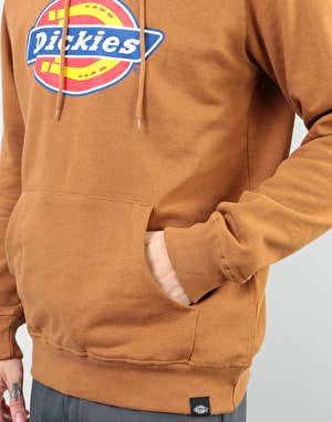 Dickies Nevada Hoodie - Brown Duck