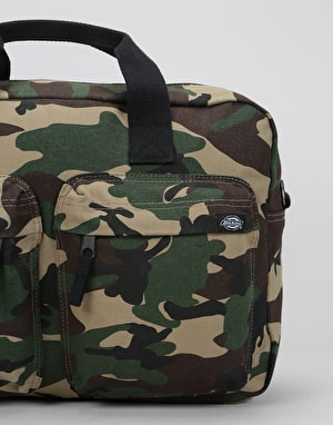 Dickies Valley Springs Duffel Bag - Camouflage