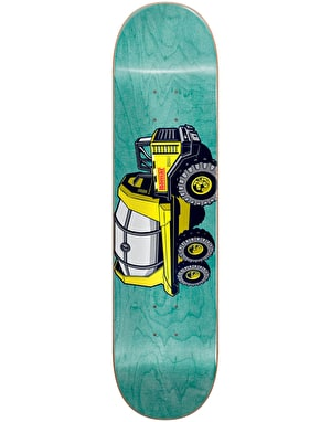 Blind Romar Trucks Skateboard Deck - 8.25