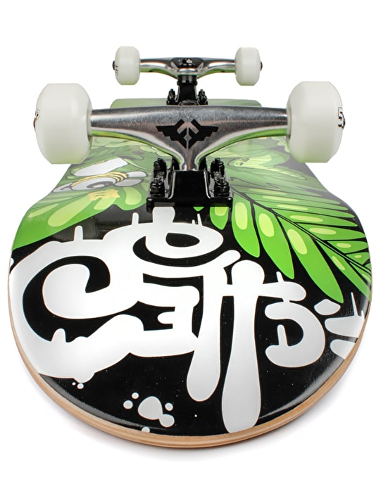 """Fracture x Cheo Croc Complete Skateboard - 8"""""""