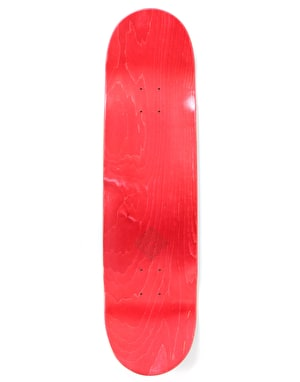 The National Skateboard Co. Team II Skateboard Deck - 8.00