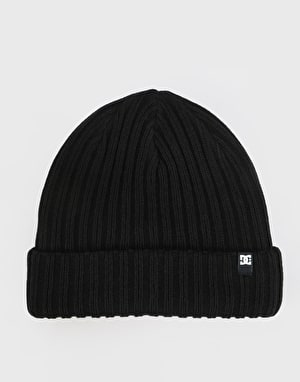 DC Fish n Destroy Beanie - Black