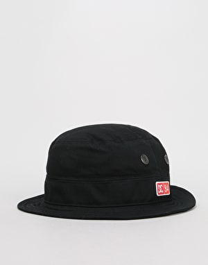 DC Story Bucket Hat - Black