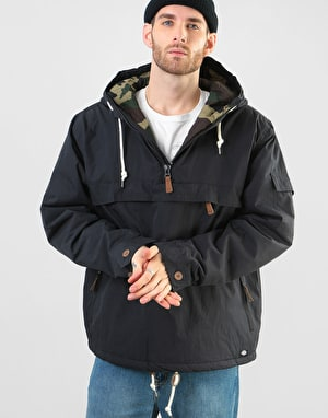 Dickies Milford Jacket - Black