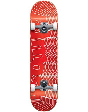 Almost Unknown Pleasures Complete Skateboard - 7.75