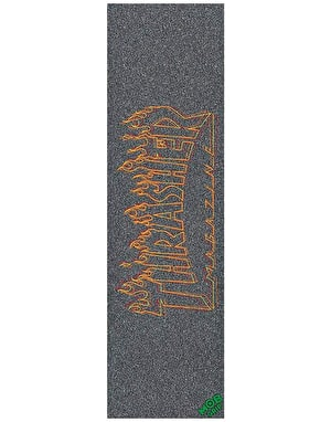 MOB x Thrasher Richter 9