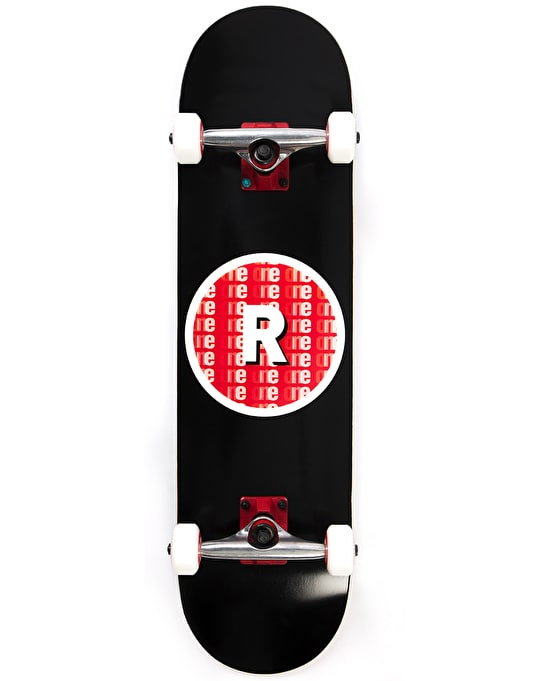 Route One Rated R Complete Skateboard - 8""