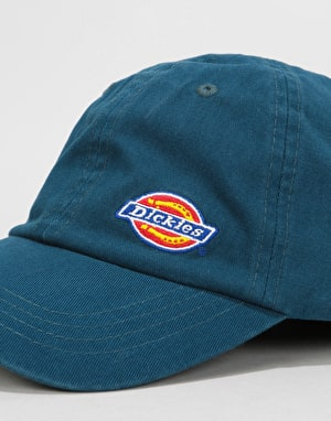Dickies Willow City Strapback Cap - Dark Teal