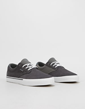 Etnies Jameson Vulc Skate Shoes - Charcoal