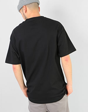 Shake Junt Hayes Grip T-Shirt - Black