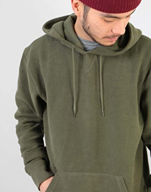 Vans Springfield Pullover Hoodie - Grape Leaf Heather