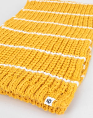 Element At Last Scarf - Gold