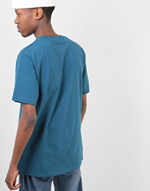 Dickies HS One Colour T-Shirt - Dark Teal