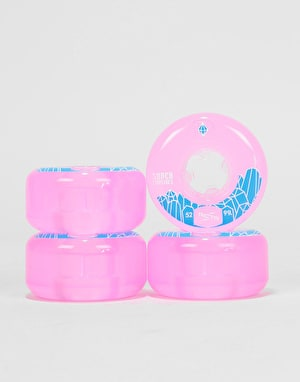 Ricta Super Crystals 99a Skateboard Wheel - 52mm