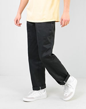 Dickies 874 Contrast Pant - Black