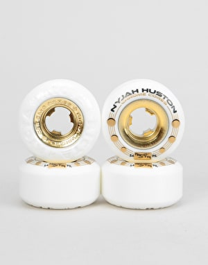 Ricta Nyjah Chrome Core 99a Skateboard Wheel - 54mm