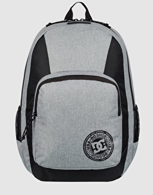 DC The Locker Backpack - Heather Grey