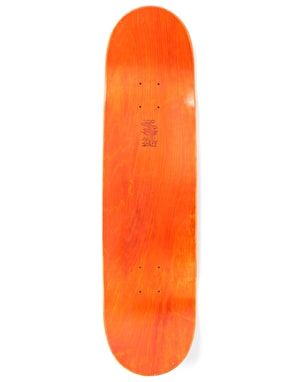 The National Skateboard Co. Dance Skateboard Deck - 8.375