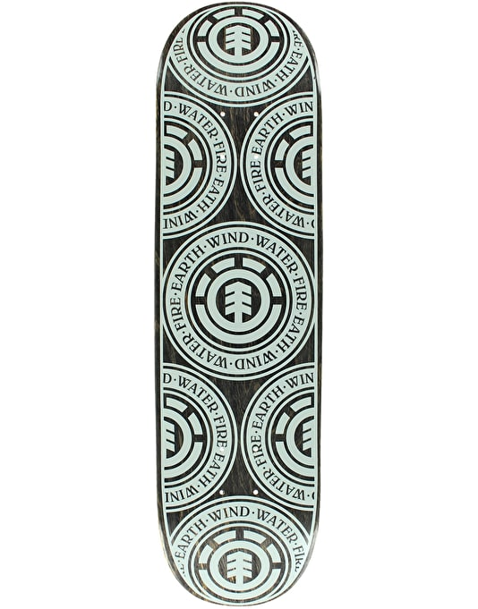 Element 92 Seal Skateboard Deck - 8.25""